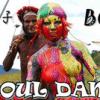 ボディペイント写真集『コフネコトモ子 Body Art -SOUL DANCE-』リリースしました。