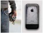 iPhone 5 の画面は4インチ未満で背面は金属に変更?