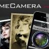 写真をタイムスリップさせる!?「TimeCamera for iPhone」で写真の時間旅行を楽しんでみよう!