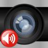 超微音カメラ(無料)〜有料アプリに匹敵する機能〜フォーカス/露出を別々に設定