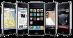 3G iPhoneは既に量産を開始?