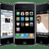 iPhone 3G vs 2G のダウンロード速度比較