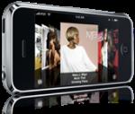 3G iPhoneは小型・軽量・安価?