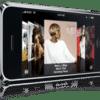 iPhone 2.0に搭載されるアプリケーション