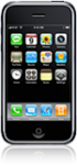 3G iPhoneの値段は据え置きでGPS搭載