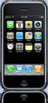 3G iPhoneはFLASHを搭載、GPSは非搭載