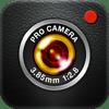 プロカメラのビデオ機能とスピードがさらに向上、バージョン3.1.2を発表