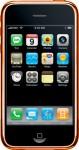 3G iPhoneは3色のカラーバリエーション