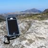 アウトドアに最適なカラビナ付きケースと専用カーマウント『Full Protection Rugged Case for iPhone5』『Armor-X Car Mount for Rugged Case』- スペックコンピュータ株式会社