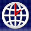 『世界時差時計-Time Difference Clock-』(無料) もう時差計算でイライラしない!手軽に世界の都市の時刻が確認出来ます。