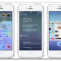 期待!→【iPhone,iPad】ワクワク! iOS 7の新たな5つの機能 | 酔いどれオヤジのブログwp
