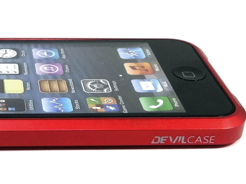 iPhone 5 バンパー