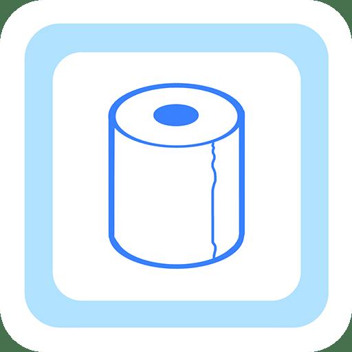 【節約アプリ】お得に購入するためのアプリシリーズ第2弾「トイレットペーパー」