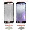 """iPhone 5Sに指紋認証の搭載は期待していいのかも?""""次世代iPhoneのハードウェアリーク、指紋認証センサー搭載? : ギズモード・ジャパン"""""""