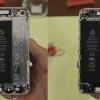 """これは嬉しい! """"iPhone 5Sはバッテリー容量が増えそう! iPhone 5の内部構造との比較動画が登場(動画あり) : ギズモード・ジャパン"""""""