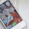 """笑た """"iOS 7のアプリアイコン、起動時には時速何キロでこちらに向ってきているのか? : ギズモード・ジャパン"""""""