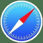 Safariでページ内のキーワードを検索する(iOS9以降)