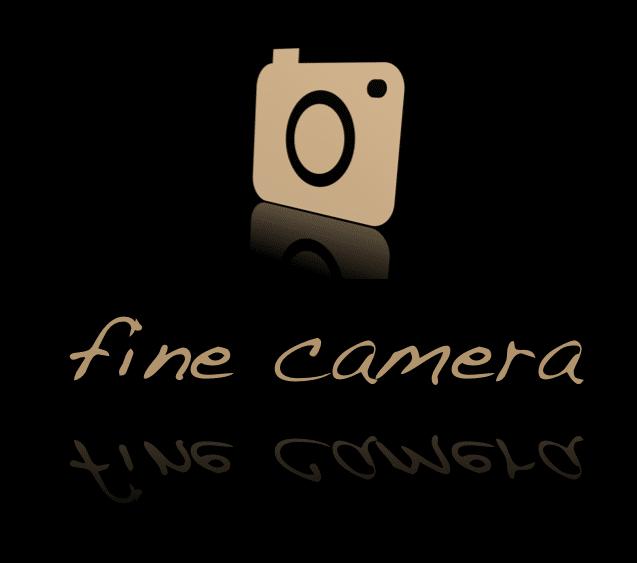 ウィンク☆で自撮り!「Fine Camera V1.50」