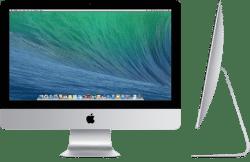 一般的な使い方には充分だよね、な低価格iMacが登場