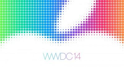 WWDC 2014ではソフトウエアの発表のみで、新ハードの発表はナシ