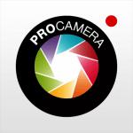 ProCameraはマニュアルフォーカス機能など多機能で美しい最強のカメラアプリ