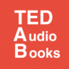 TED AudioBooks – TEDを「読み」ましょう。