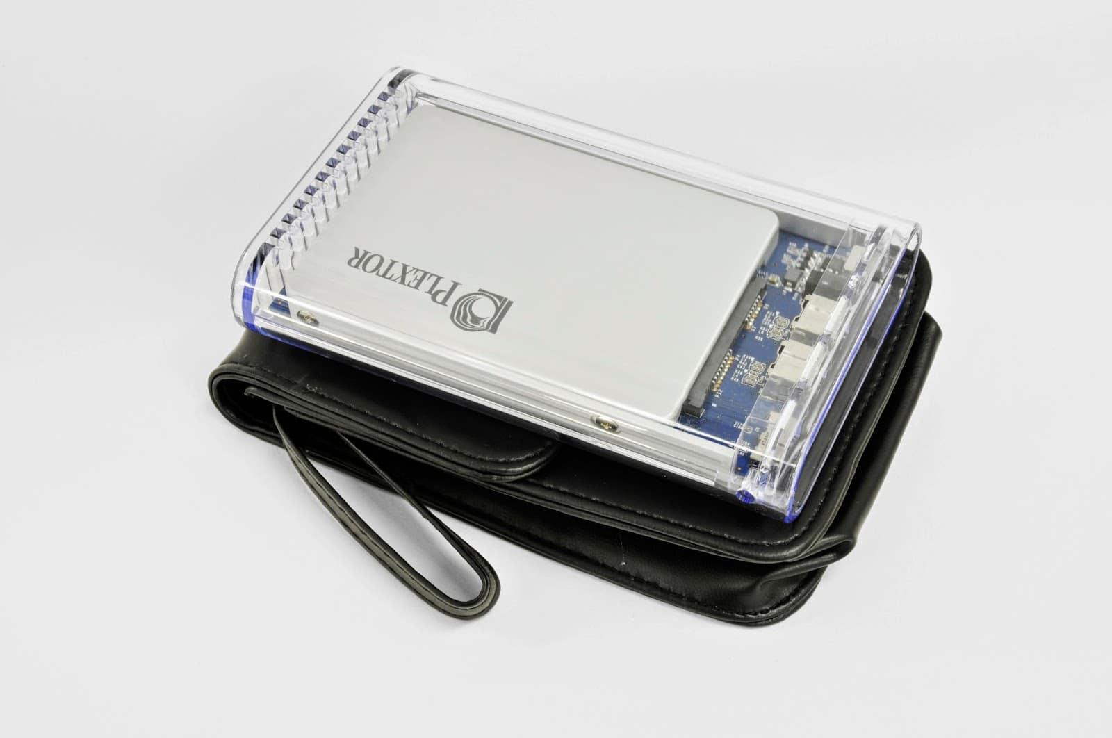 ああ・・・透明が新しく見える?MAC mini用の透明ケースをご紹介