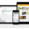 GoogleのOffice環境がiOSでも完成: Docs, Sheets, Slideで万全に