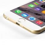 薄すぎてすいません。極薄0.3mmのiPhone6Plus用ケース「Color Block Collection Protection case for iPhone6Plus」
