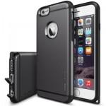相棒はタフな方がいい。信頼に値する耐衝撃 iPhone 6 Plus 用ケース「Ringke MAX」