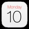 iPhoneの標準カレンダーで過去の予定を検索する方法
