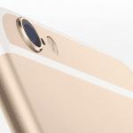 iPhone 6s には800万画素のカメラが搭載される?
