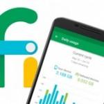 Googleが明瞭会計で魅力的な独自携帯電話サービスProject Fiを発表、年間縛り無し!