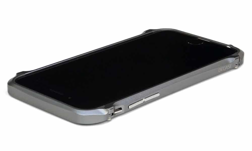 iPhone 6 バンパー