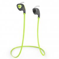 スポーツには無線が便利!Bluetooth 4.1で途切れない小型・防滴ヘッドホン – Bluedio Q5