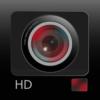 通知センターから起動できる無音・高画質マナーカメラ!「StageCameraHD」