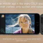 iPhoneをスイベル高級コンデジにするDxO Oneが魅力的!