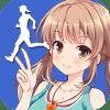 声が出るランニング応援アプリ moco Running – ランニング中にニヤニヤしちゃうかも!?かわいいmocoガールが応援してくれる新しいタイプのランニングアプリ!