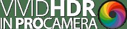 VividHDRinProCamera_Logotype-250x57