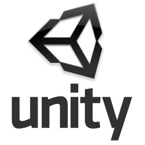 unity-3d-logo-white