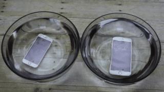 iPhone 6s/6s Plusは防水性が向上しているかも