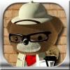 可愛いクマが廃墟を探検!「クマの廃墟脱出ゲーム」