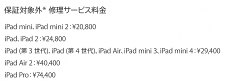 ipad-repair-price