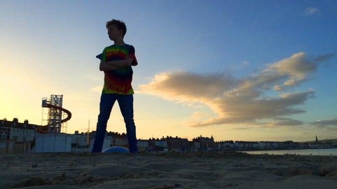 silhouette-beach2