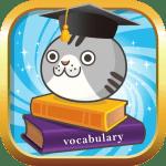 にゃんこと一緒にゲームで気楽に英語を学ぼう!『にゃんこ英単語の星』