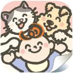 メモリアるん -思い出の写真で日めくりカレンダー-