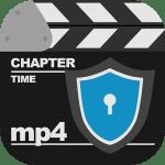 チャプター登録で好きな場所から再生可能な秘密の動画プレーヤー「Video Chapter Player」