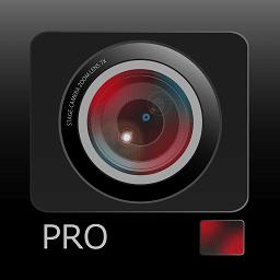 Stagecamerapro 機能強化された無音 高画質マナーカメラ Iphone 研究室